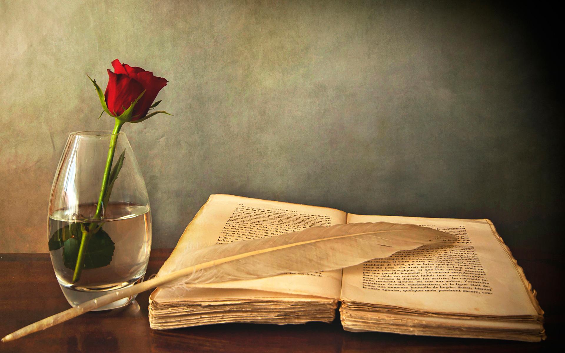 love in literature